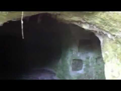 Japanese ww2 underground
