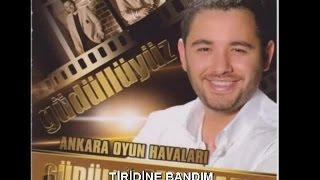 GÜDÜLLÜ MUSTAFA - TİRİDİNE BANDIM