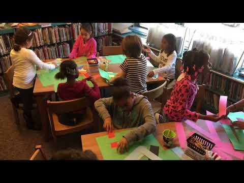 Highview School Library