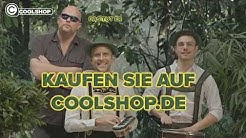 Coolshop - Deutschlands neue Webshop