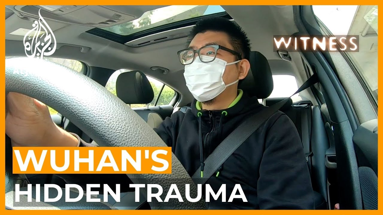 Download Wuhan's Hidden Trauma: After the COVID lockdown | Witness