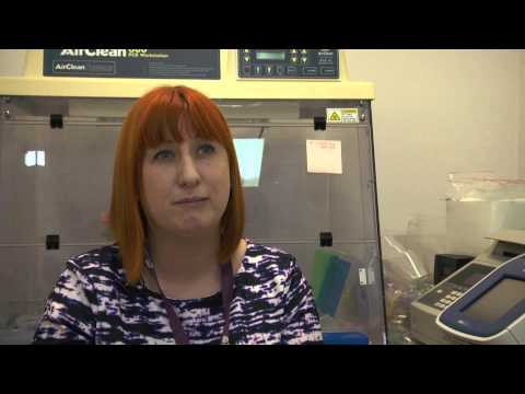 'An Infertility Diagnosis' documentary (IVF)