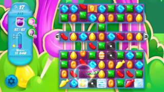 Candy Crush Soda Saga Level 513 (3 Stars)
