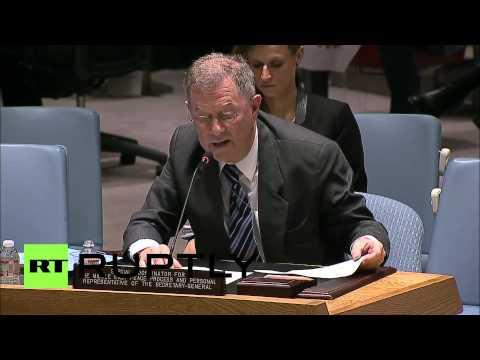 USA: UN calls for Gaza ceasefire extension