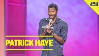 Patrick Haye Is Annoyed By Talking During Movies And The Property Brothers