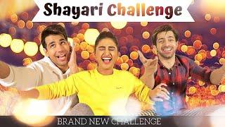 SHAYARI Challenge | Rimorav Vlogs
