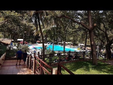 Kololi, Senegambia Beach Hotel, Gambia (foto)