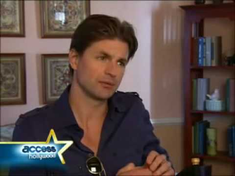 Gale Harold Access Hollywood April 2009 Interview