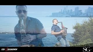 Perfect - Ed Sheeran (Sax Cover by Edi Shimonov)