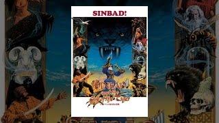 """ハリーハウゼンと製作者チャールズ・H・シニアによる""""シンドバッド""""シリーズの完結編。魔女によってヒヒの姿に変えられた王子を救うべく、極..."""