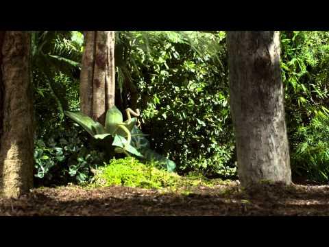 Orsum Island Full episode 1 ( The Stranger ) 1080p