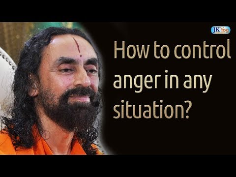 The Most Powerful Anger Management Technique | How to Control Anger in Any Situation