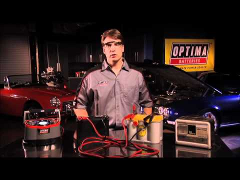 """Charge/Discharge of """"Mini Pickle"""" battery from YouTube · Duration:  2 minutes 55 seconds"""