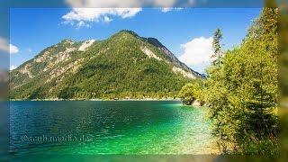 Tauchen im Plansee II - Tirol, Österreich