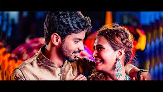 FULL VIDEO: Mahat Prachi Wedding Teaser | Bigg Boss 3 Tamil, STR, Yashika Aannandh, Vijay Tv