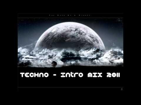 Am Anfang schuf Gott - Techno Intro 2011