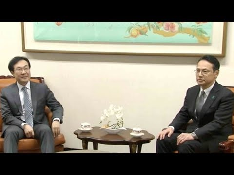 Seoul, Tokyo vow cooperation for peaceful resolution of nuclear issue