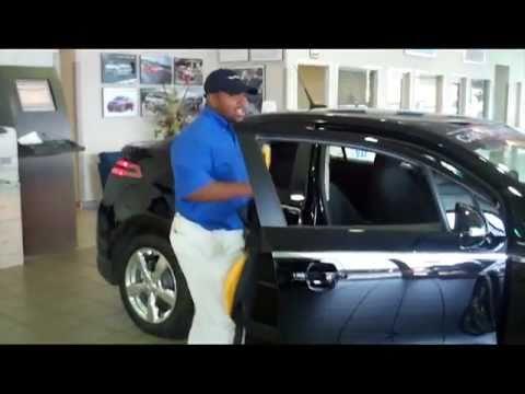 2011 Chevrolet Volt Reed Lallier Chevrolet