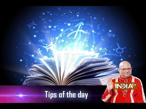 Tips of the day | 24th May, 2018