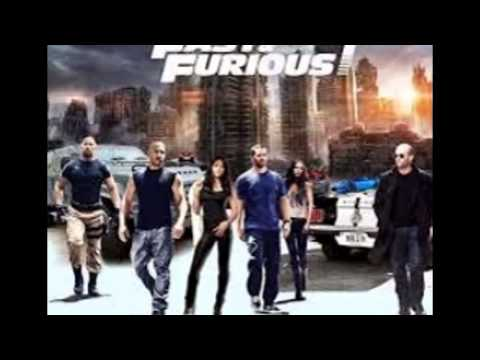 Fast & Furious 7 Stream Hd