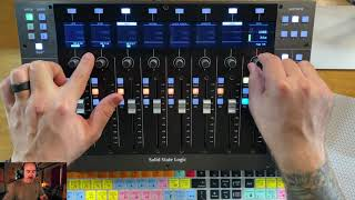 New SSL UF8! First Thoughts/Quick Review HD 1080p