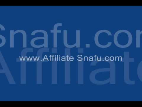 Affiliate Marketing Strategy for beginners - How to make money with a domain name (part 1)