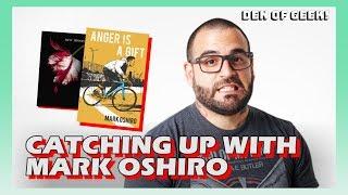 Catching Up With Mark Oshiro