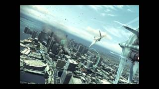 Ace Combat Assault Horizon - Dogfight (Combined-Extended Version) HD Fixed