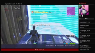 Fortnite privet matsches code liam