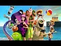 Hotel Transylvania 3: Summer Vacation Soundtrack|Jonas Blue - I See Love ft. Joe Jonas(Lyrics)