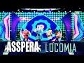 ASSPERA - LOCOMIA - VIDEO OFICIAL (2018)