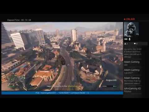 GTA V Online - Doing CEO Jobs Finance And Felony ( GIVEAWAY )