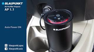 Máy Lọc Không Khí Dành Cho Xe Hơi New Air Purifier Airpure AP1.1  Blaupunkt
