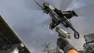 Half Life 2 #3 - Mais perseguição!