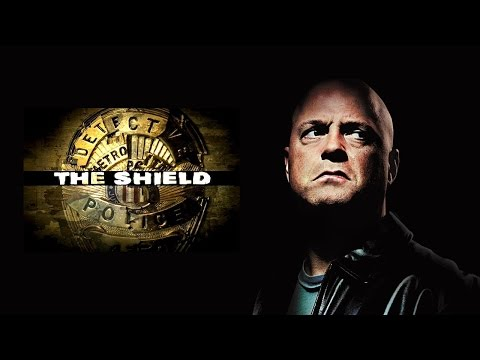 BINGE WATCH: The Shield Season 1