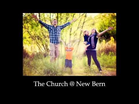 God I Look To You + Spontaneous ( Cover by Erika Reinschild with The Church @ New Bern)