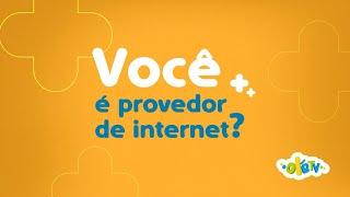 OléTV Para Provedores - Fature mais oferecendo TV pela Internet