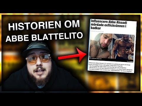 HISTORIEN OM: ABBE BLATTELITO *DÖMD FÖR M0RD - 18 ÅRS FÄNGELSE*