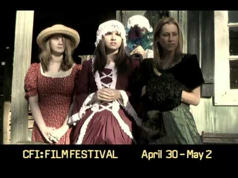 "CFIFF Promo ""The Western"" by William Lilly"