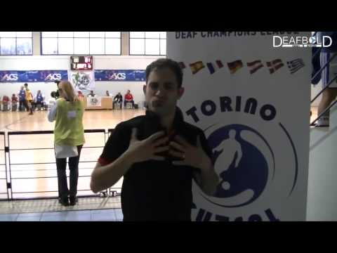 INTERVIEW with Marios Costi (St.John D.F.C.)