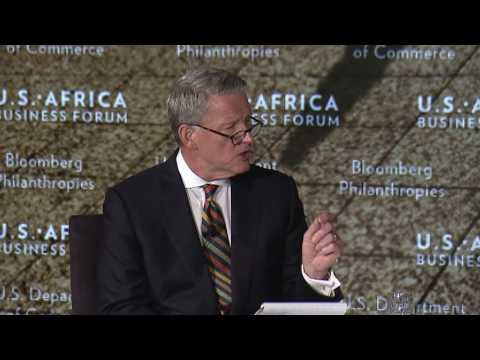 Business Opportunity: 2016 U.S.-Africa Business Forum