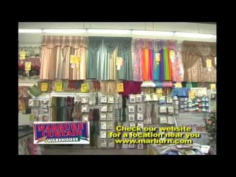 High Quality Marburn Curtains