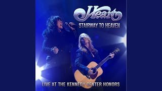 Stairway To Heaven Live At The Kennedy Center Honors