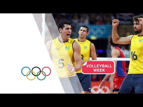 Men's Volleyball Final