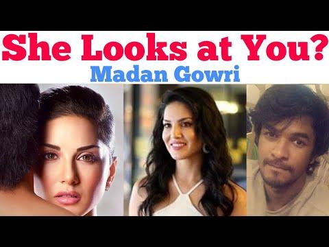 She looks at you?   Tamil   Madan Gowri   MG