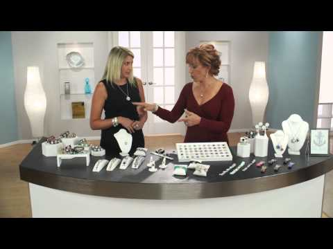 Nugz Jewelry Featured on WEtv with Forbes Riley
