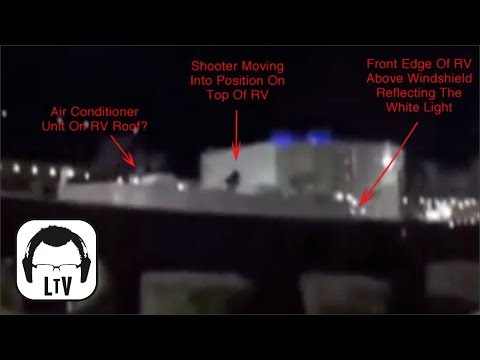 Second Shooting Location Confirmed? Multiple Gunmen in Las Vegas | Lift the Veil