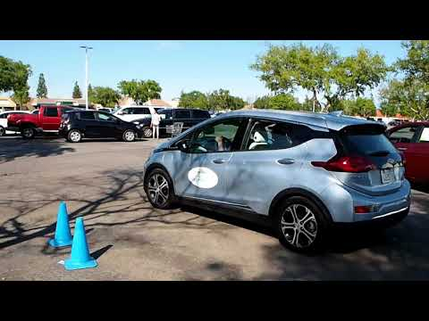 Electrify America comes to the San Joaquin Valley