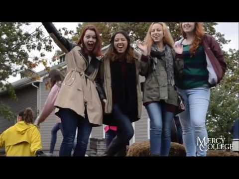 study abroad consultants  | Overseas Education Consultant| Mercy College Webinar 2