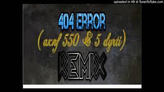 Error 550 - Travel Online